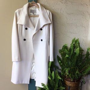 Old navy off white coat